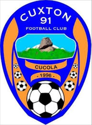 Cuxton 91 FC Award Presentations 8th June 2019