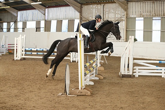 Duckhurst Farm Horses - Senior BS Cat 2 - Tuesday 3rd November