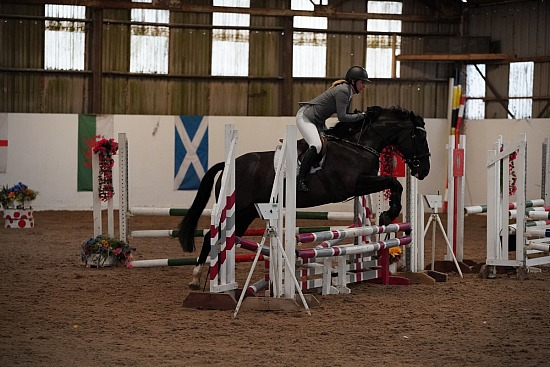 Duckhurst Farm Horses - Senior British Show Jumping (C2) - Friday 18th December